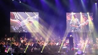 Scorpions - Crossfire (Instrumental), СПб, 29.10.2013