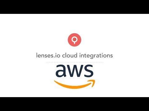 Amazon Managed Streaming for Kafka from Lenses | Lenses io