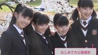 2012年 ら版 特典映像 ラジオで総まとめ! さくら学院2012年の歩み.