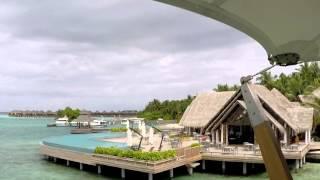 Отель Baros Maldives 5 Мальдивы обзор от ht.kz