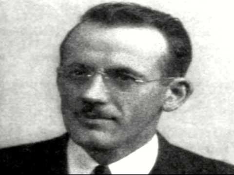 A. W. Tozer Sermon - Weight that Hinders / Hebrews 12