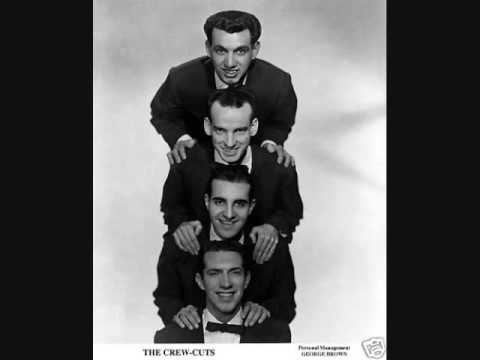 The Crew-Cuts - Sweet Adeline (You're the Flower of My Heart) (1959)