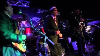 Rudy Tee Gonzales & The Sunliners