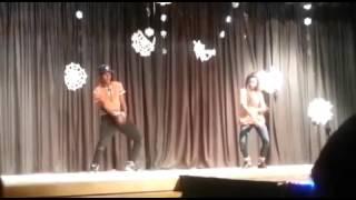 Ekiki mi dance h