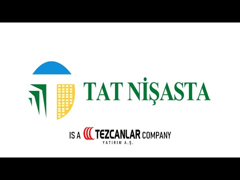 TAT STARCH - INTRODUCTİON VIDEO