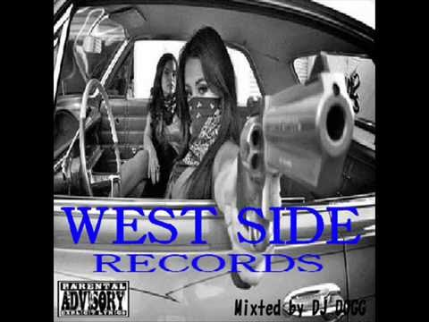 ♪WEST SIDE RECORDS MIX♪