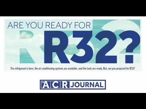 The ACR Journal R32 Webinar