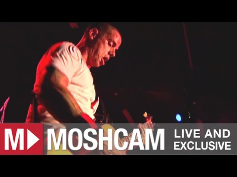 No Use For A Name - Justified Black Eye | Live in Sydney | Moshcam mp3