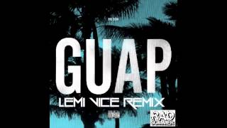 Big Sean - Guap (Lemi Vice Remix)