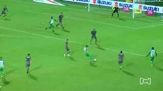 Nacional vs Equidad: resumen del empate 0-0 en el Atanasio - Liga Águila 2018-II Fecha 18