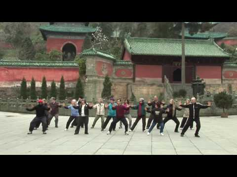 Home | Tai Chi for Health Institute
