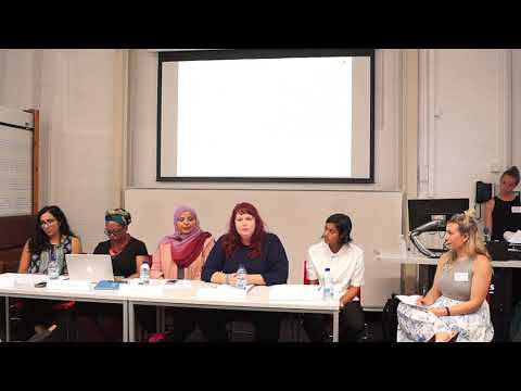 CFFP Panel Discussion: So What is a Feminist Foreign Policy Anyway?