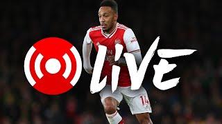 🎥 West Ham v Arsenal | Premier League | Arsenal Nation Live