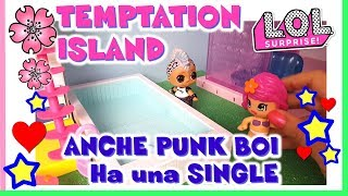 Baixar TEMPTATION ISLAND LOL Surprise:  (puntata 3) LOLLINA GELOSA! By Lara e Babou
