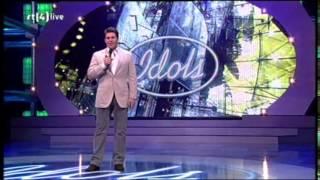 Nikki - Idols 4 (2008) Liveshow 5: Climb Every Mountain