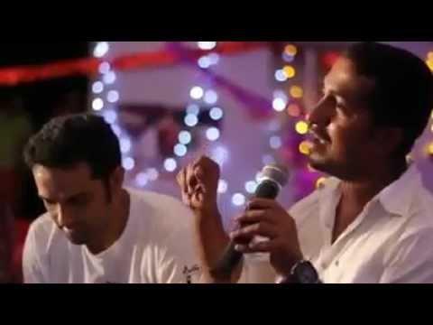 Jaari Jaa E Hawa Feat:Vineeth...