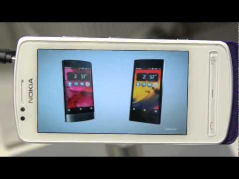 Sức Trẻ IT - Mẫu điện thoại lạ của Nokia.mp4