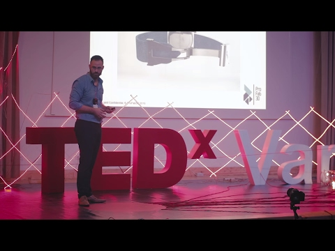 3d printing, a diverse tool for engineers, designers and students | Aaron Jenings | TEDxVarna