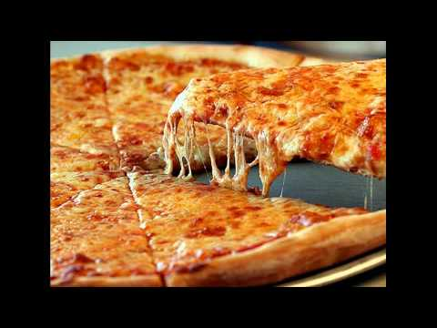 Onkel Kånkel - Pizza man (den bra versionen)