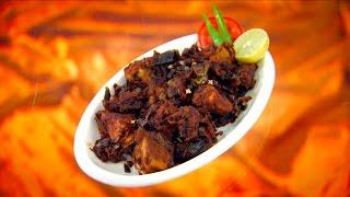 Dhe Ruchi EP-63 Damdar Chicken Rajdha and Easy Pulavu Recipe 24/01/17