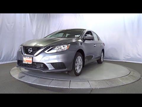 2018 Nissan Sentra Costa Mesa, Huntington Beach, Irvine, San Clamente, Anaheim, CA SE80173
