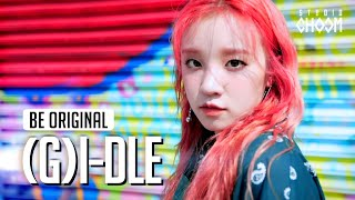 Download lagu I DLE Uh Oh in NEW YORK