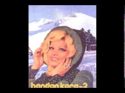 Handan Kara - Oyun Bitti ( Plak Kayıt )