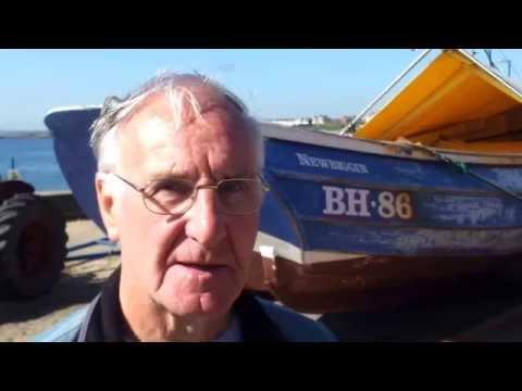 Newbiggin by the Sea Interview 1