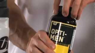видео Отзывы об Opti women от Optimum nutrition