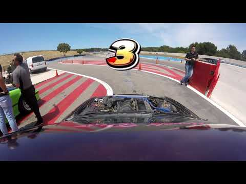 Girl Nanaki Drift Castellet 323i Xtrem Drift Youtube
