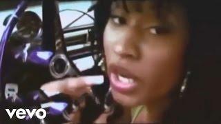 Nicki Minaj - Click Clack (Explicit)