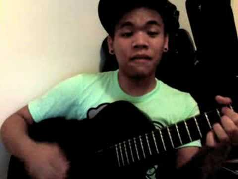 I Wanna Be With You/Crazy For This Girl [Mandy Moore, Evan & Jaron] acoustic cover | AJ Rafael