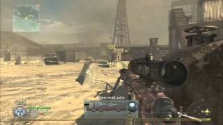 BD -  VLOG MW2 Gameplay  EP2 - Powered by Evil Controllers