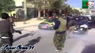 Algerians enjoying strict Gun control laws.