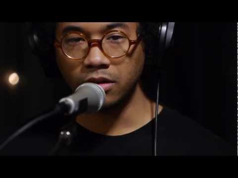 Toro y Moi - High Living (Live on KEXP)
