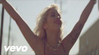 DJ Fresh - Hot Right Now (Videoclip) ft. Rita Ora