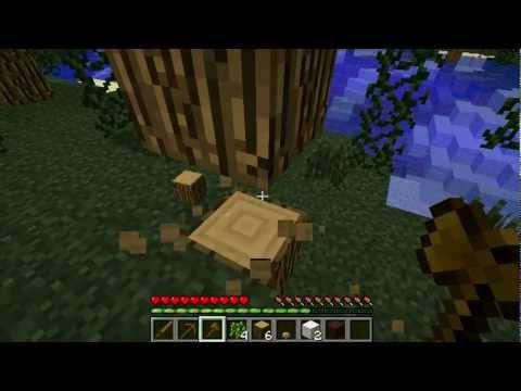 Minecraft Tutorial Como Hacer Una Base Secreta E