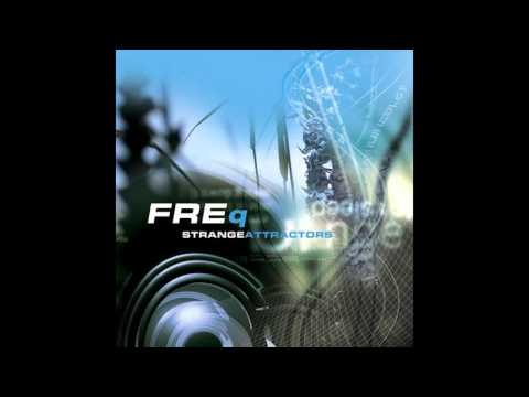 Freq - Strange Attractors [Full Album]