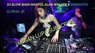 Download DJ ~ ON MY WEY SLOW REMIX (PUBG) & DESPACITO 2019 🔴 #MANTUL