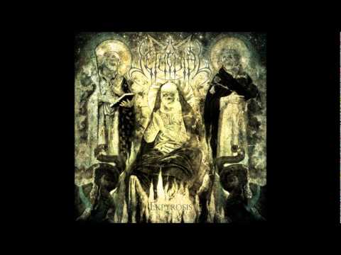 Setherial - Celestial Remains Of The Cosmic Creation