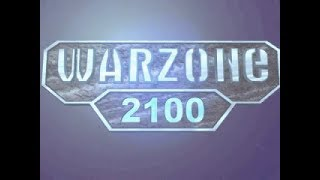 Warzone 2100 - Video Game Trailer - PC Windows (1999)
