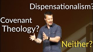 What is New Covenant Theology? Part 1