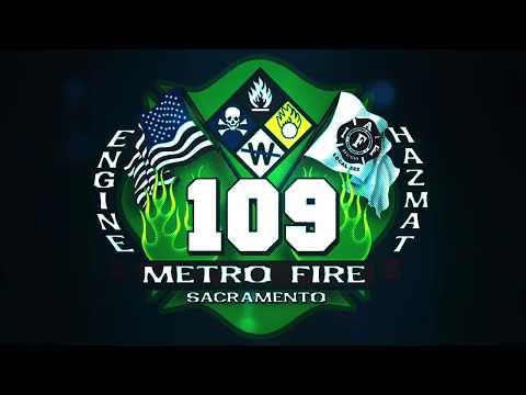 Sacramento Metropolitan Fire Department (Hazmat)