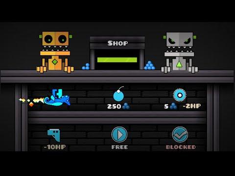 Shop | Geometry Dash