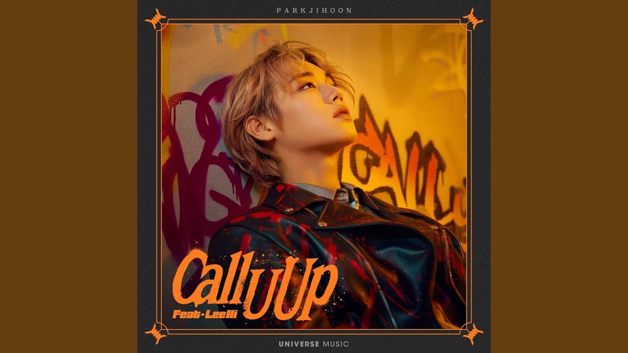 박지훈 - Call U Up (Feat. 이하이) (Prod. Primary)
