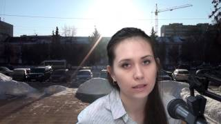 Как зарегистрироваться на портале госуслуг (видеоурок)