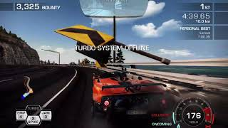 Need for Speed™ Hot Pursuit Double Jeopardy