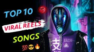 Top 10 Viral Songs tiktok & Instagram Reels 2021    Trending songs & BGM    inshot music   