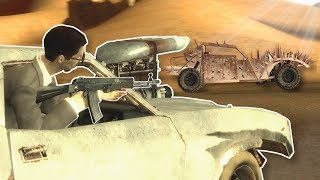 MAD MAX APOCALYPSE RACE! - Garry