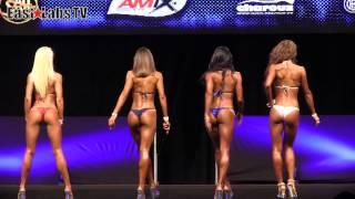 2012 EVLS PRAGUE PRO   bikini 2